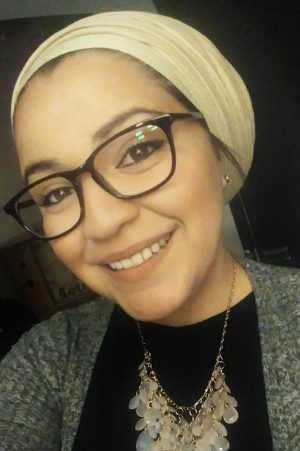 Zahra headshot